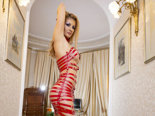 Mistress Melissa IS...