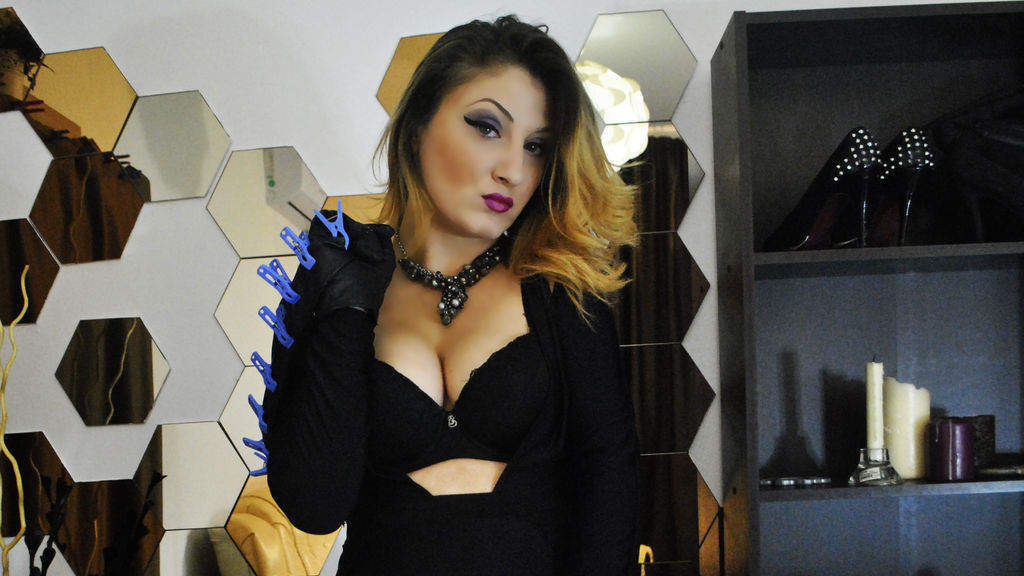 MistressDevila photo gallery at GirlsOfJasmin