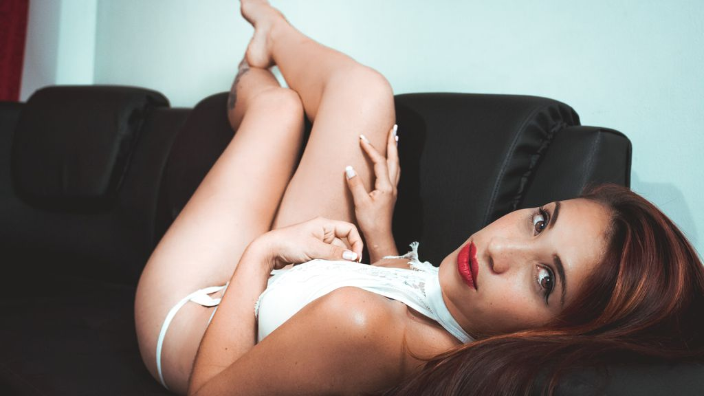 Statistics of DaniRamirez cam girl at GirlsOfJasmin