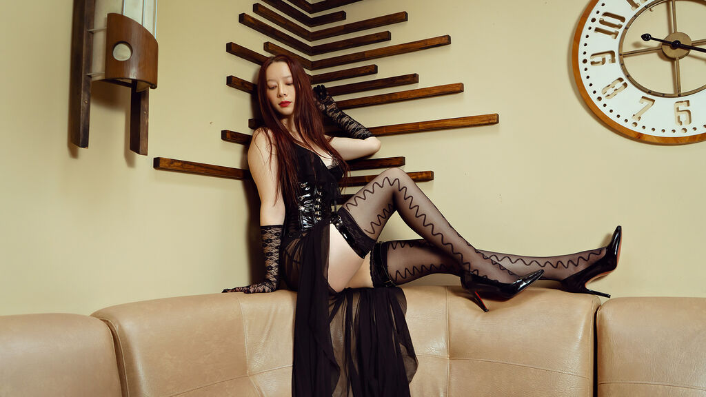 Watch the sexy PandoraXKinkster from LiveJasmin at GirlsOfJasmin