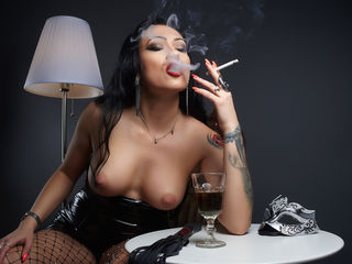 GoddessJessicaa REAL Sex Cams-I`m here to enslave