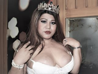 tranny chat model TsSexilyEndowed
